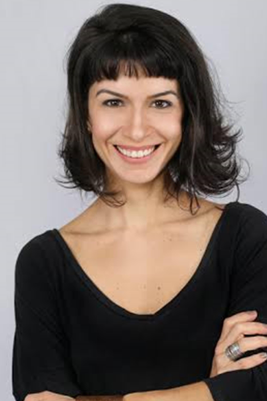 Marina Palha