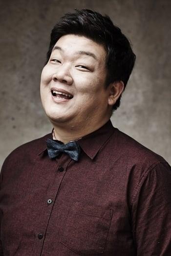 Yoo Min-sang