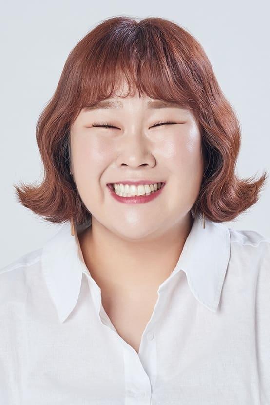 Kim Min-kyoung
