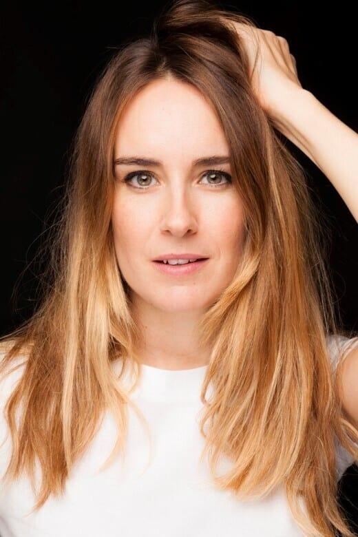 Amaia Ruiz de Galarreta