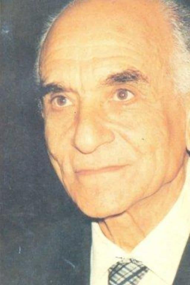 Kamal El Sheikh