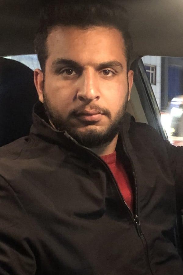 Hamzah Ali