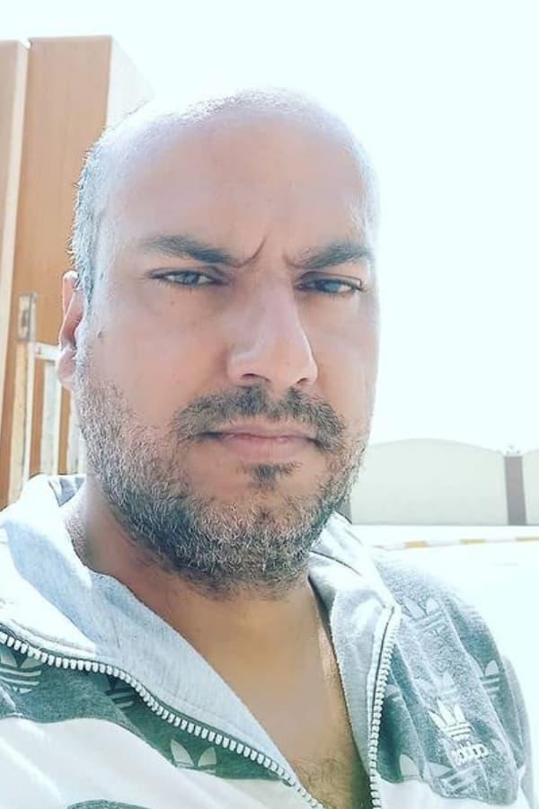 Ali Al Basri