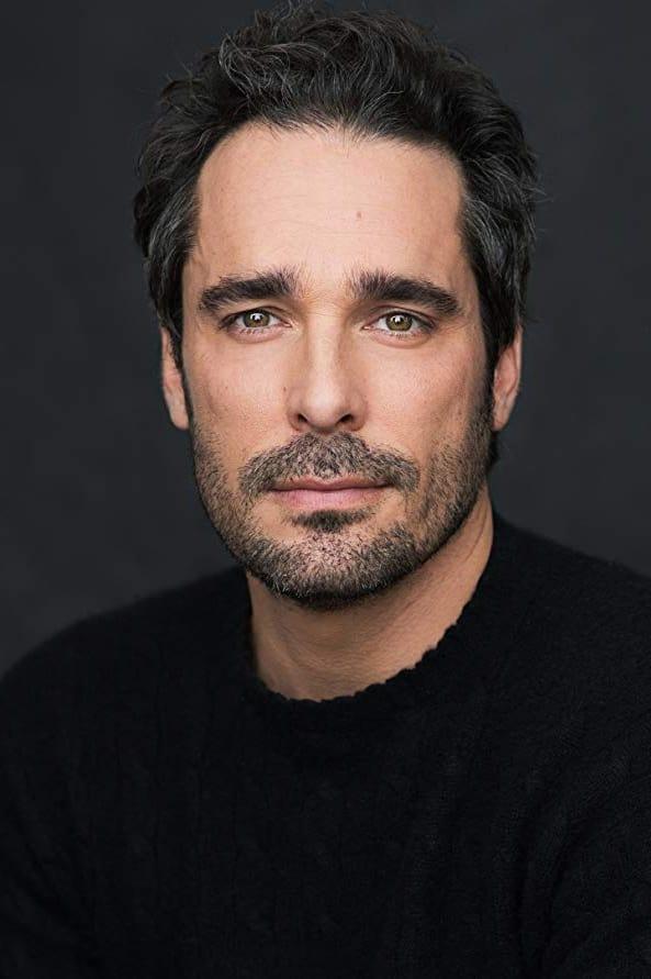 Simon Alain