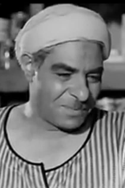 Abdel Hamid Badawi