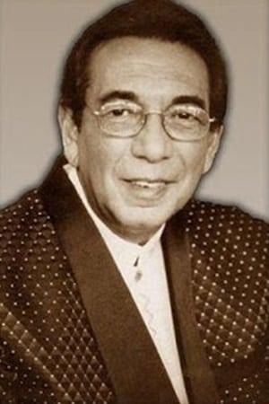 Ernesto Cortázar Jr.