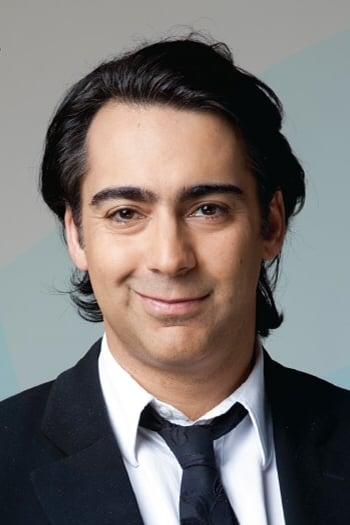 Marco Enriquez-Ominami