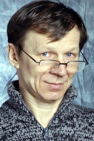 Aleksei Goryachev