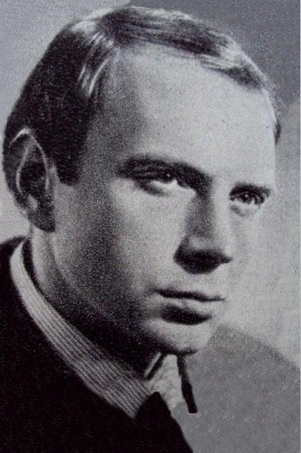 Boris Akhanov