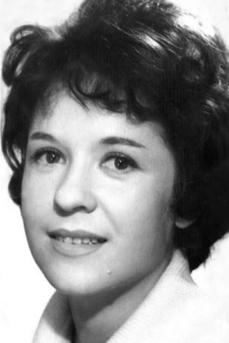 Svetlana Shvayko