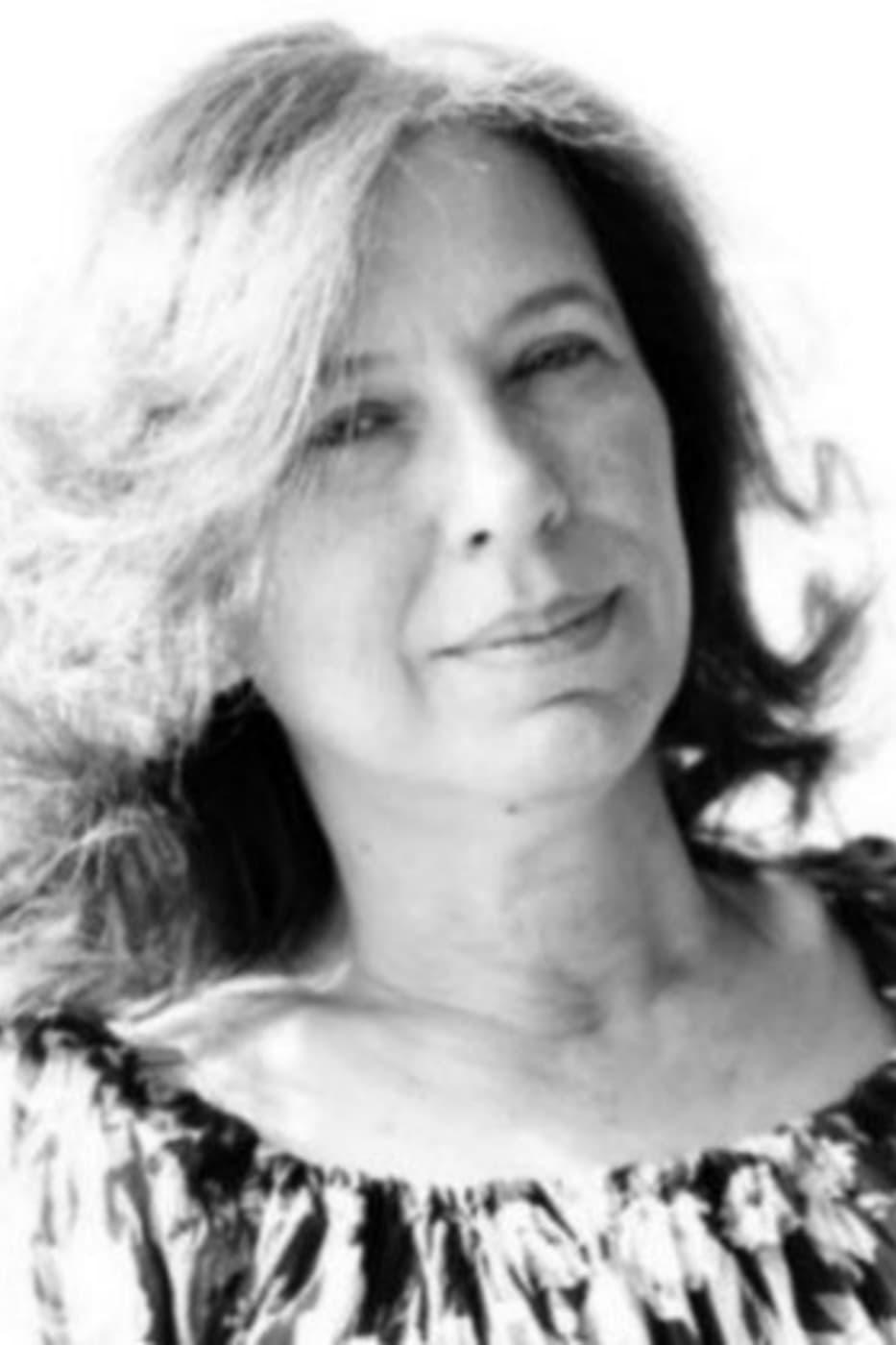 Ghada Shahbandar