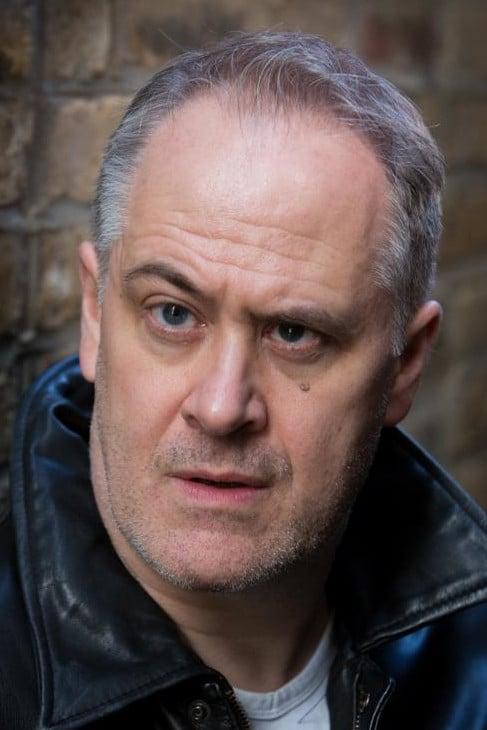 Mark Keegan