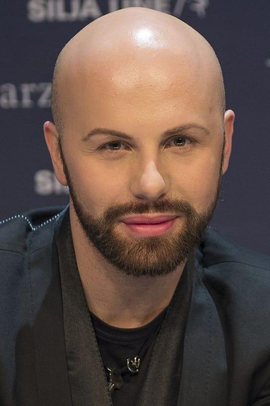 Fuad Backović
