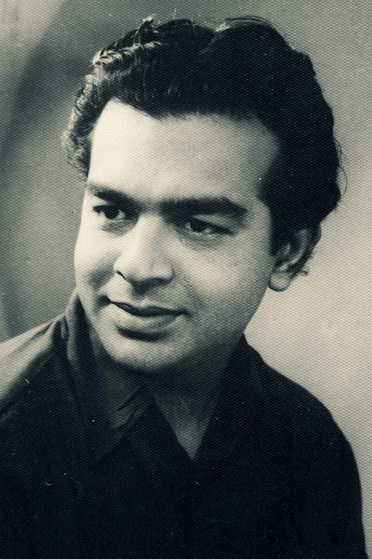 Tarun Bose