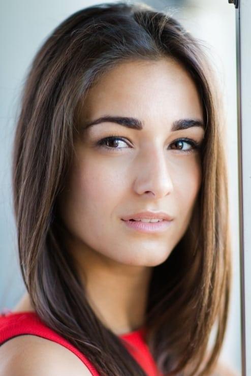 Olivia Leigh Nowak