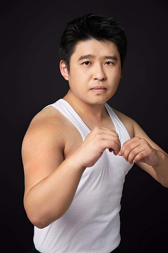 Bingchen Ye