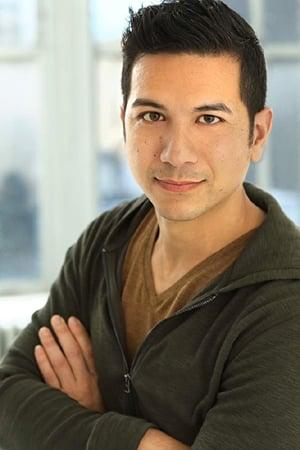 Angelo Reyes