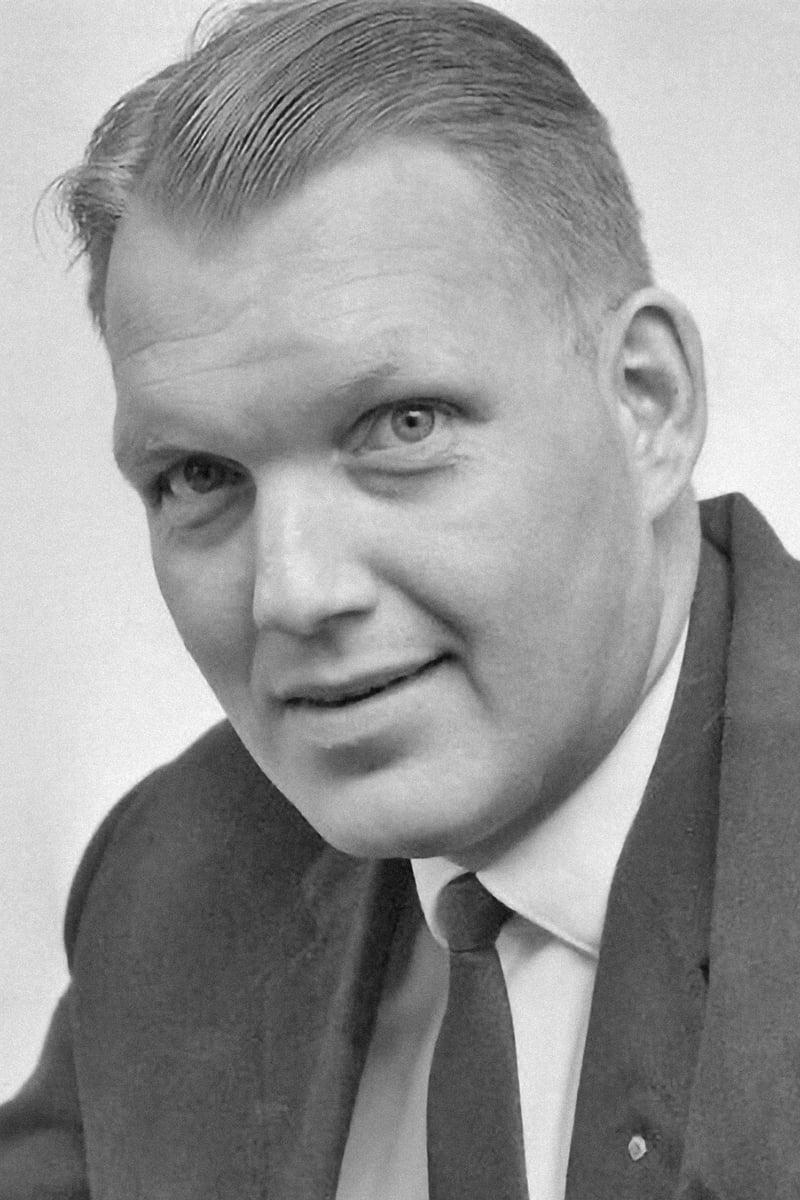 Bengt Bedrup