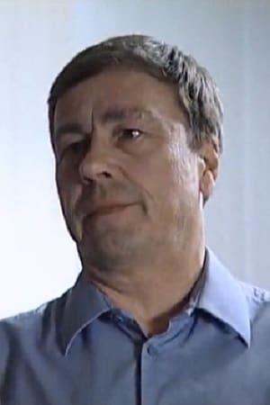Boris Matveyev