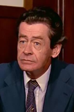 Dennis Bourke