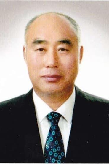 Lee Jin-Yeong