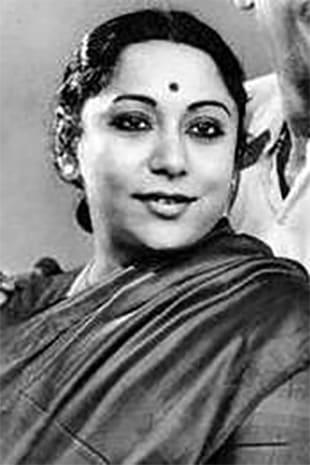 T. A. Madhuram