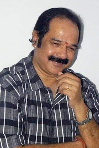 Suresh Krishna