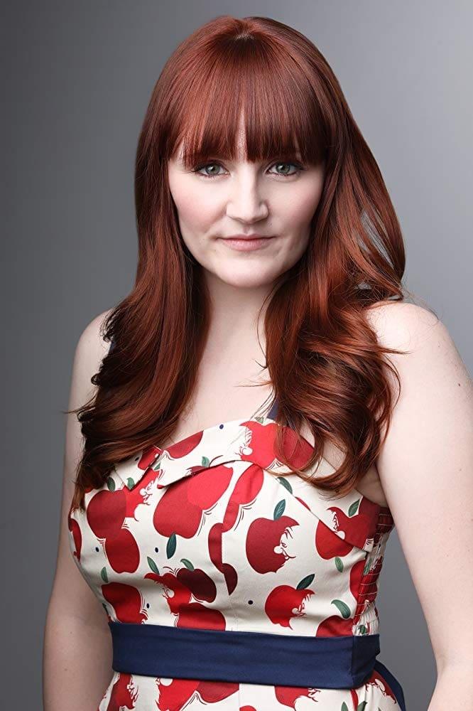 Emmy O'Leary