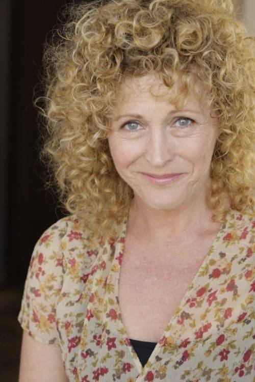 Caroline Langford