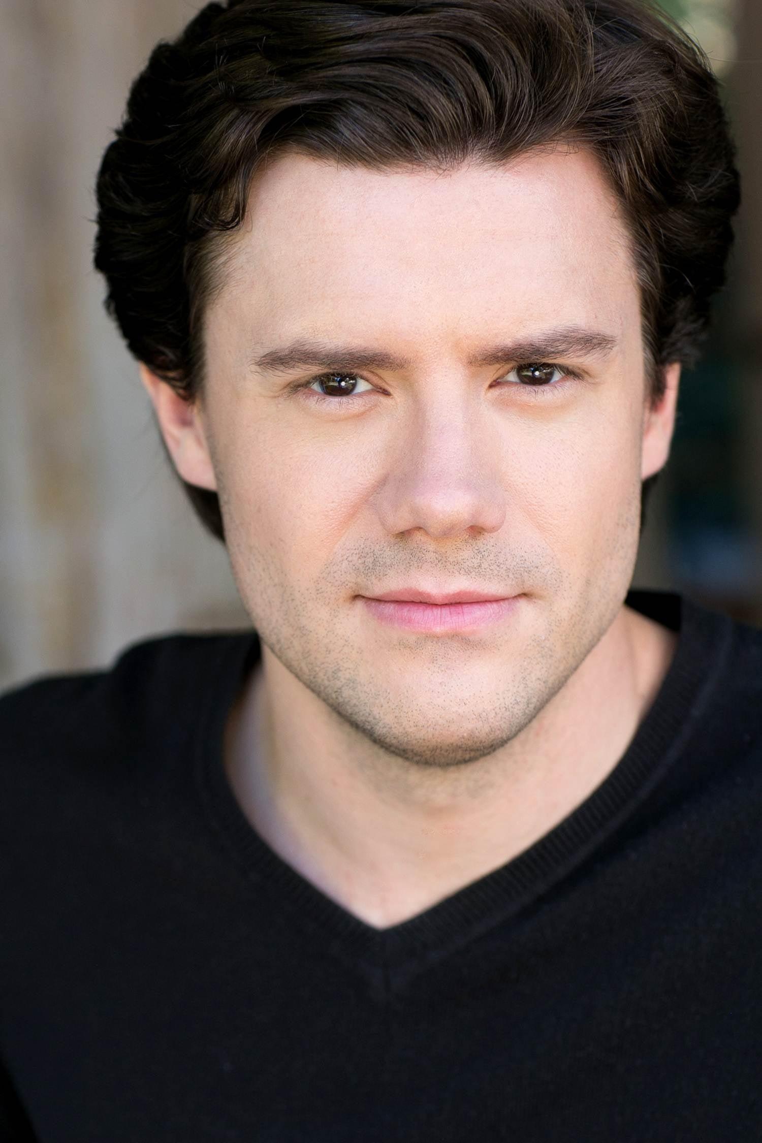 Alastair James Murden