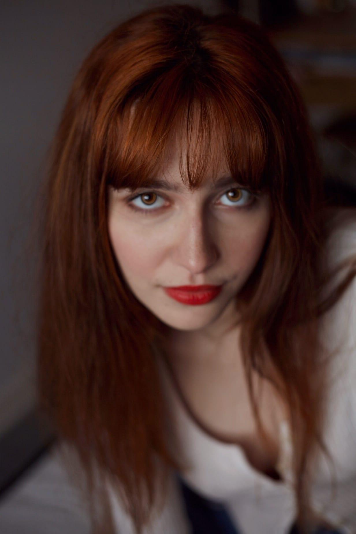 Angelina Faye