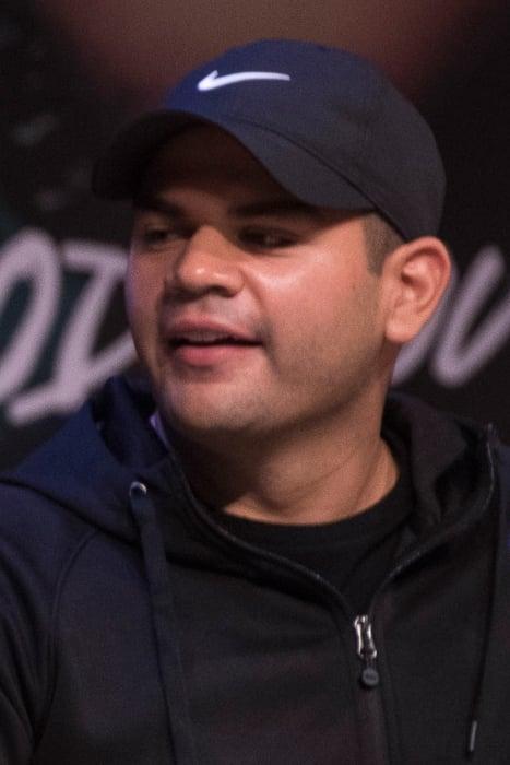 Cristian Martinez
