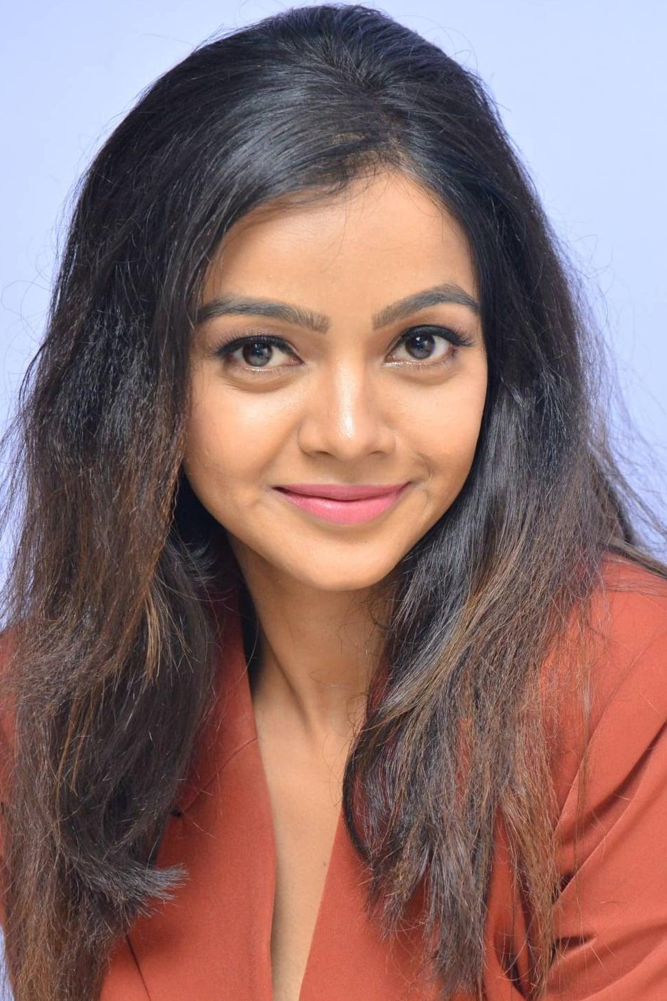 Nitya Shetty
