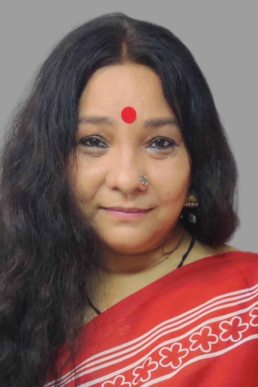Sunita Rajwar