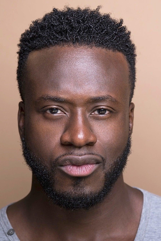 Nathaniel Kweku