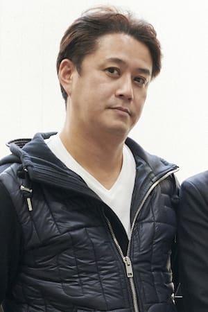 Masaharu Yamanouchi