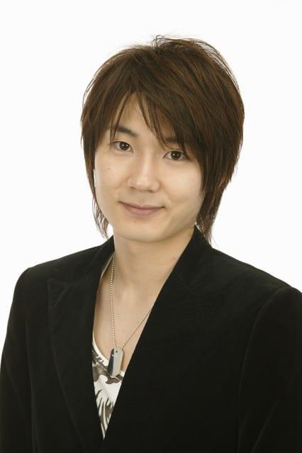 Junichi Miyake