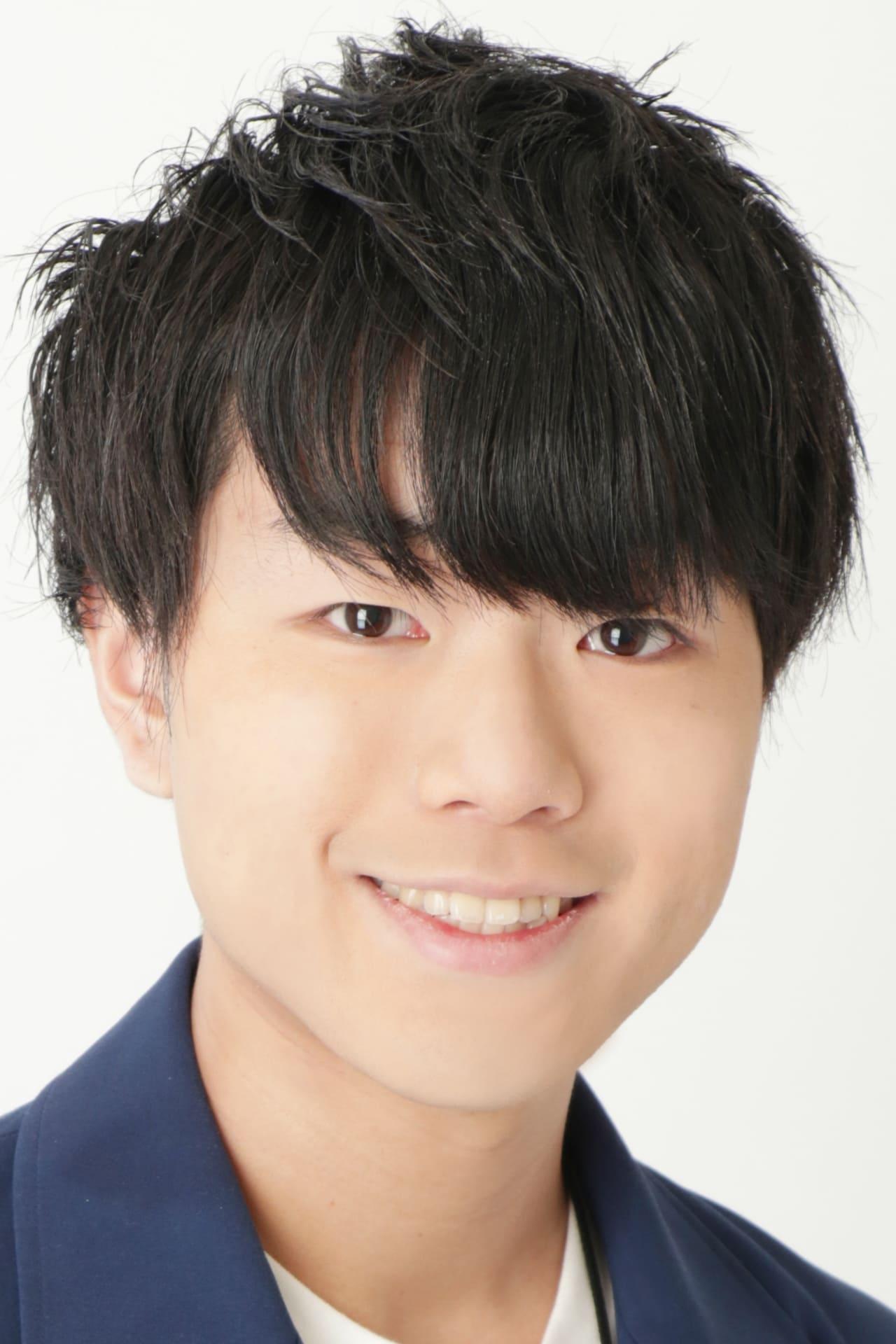 Takushi Fujikawa