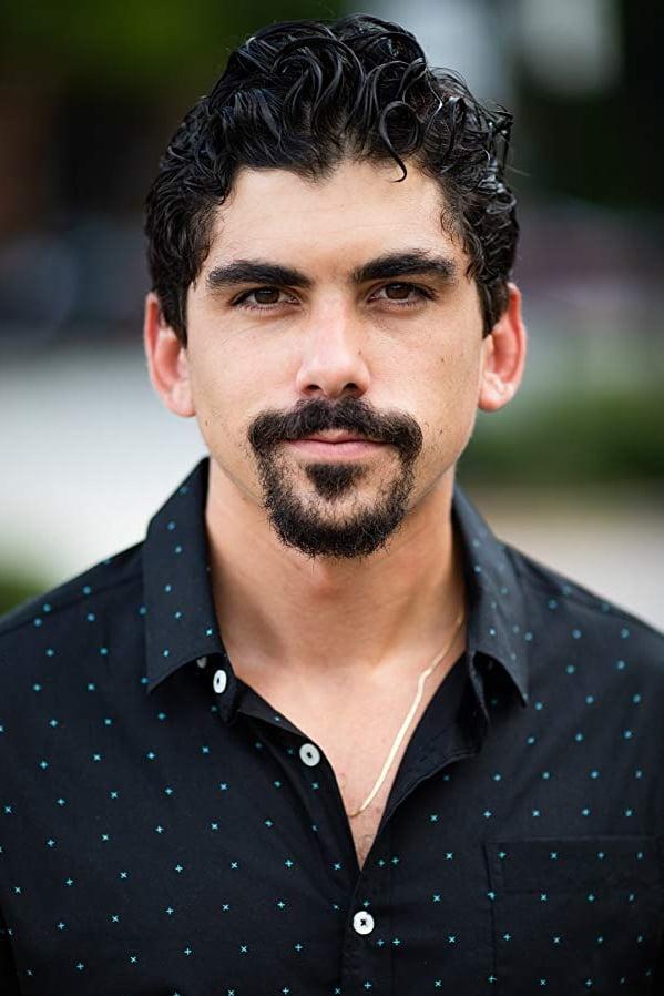 Daniel Williams-Lopez