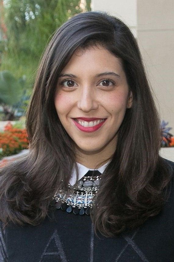 Catalina Aguilar Mastretta