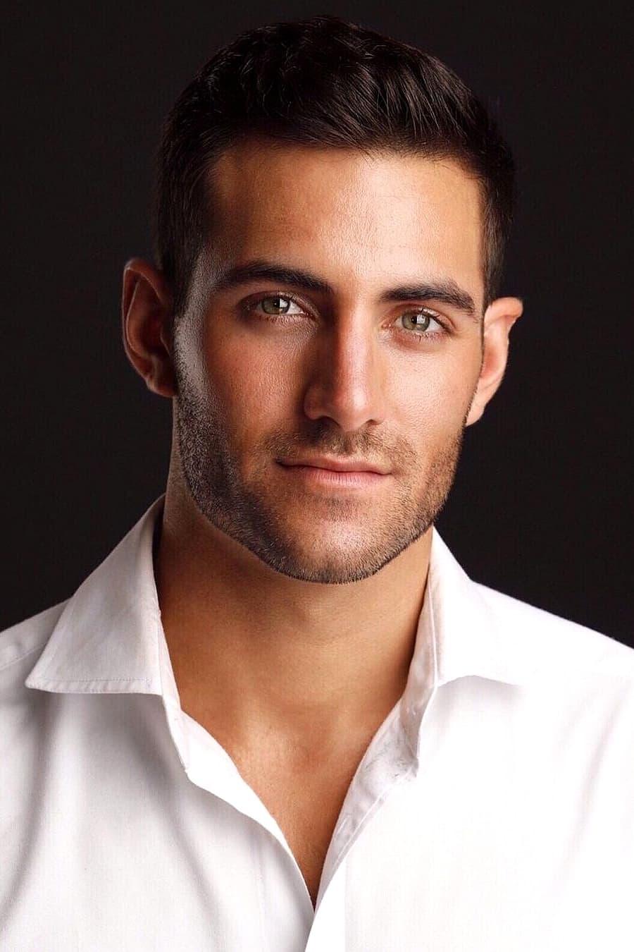 Garrett Marcantel