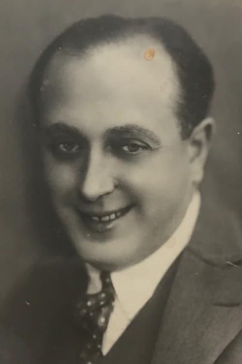 Rafael Bardem