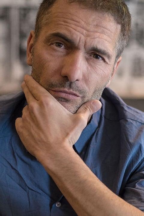 Alain Blazevic
