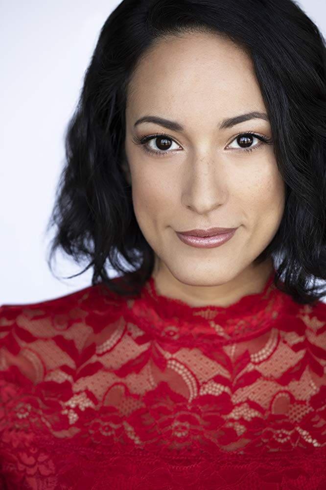 Karina Noelle Castillo