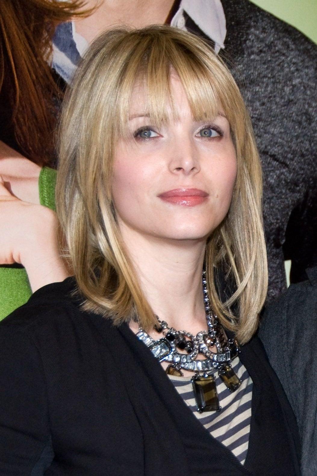 Deborah Kaplan