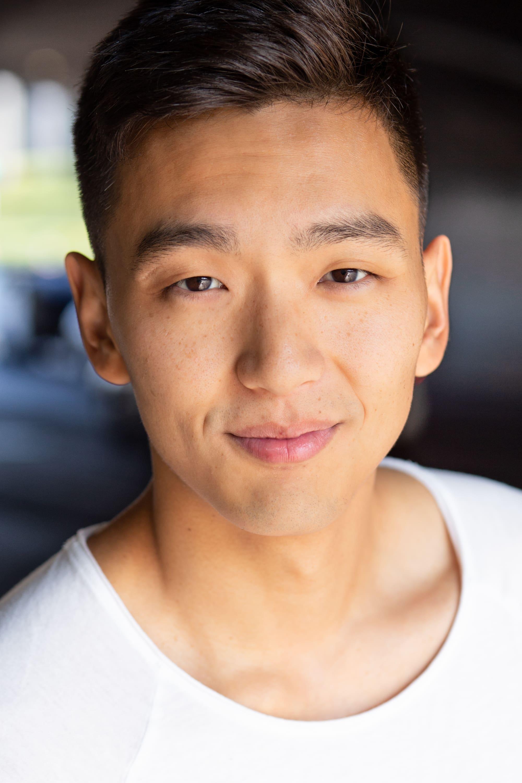 Kevin David Lin