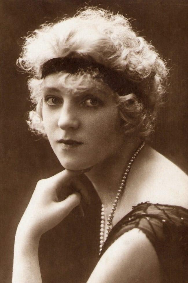 Sandra Milovanoff