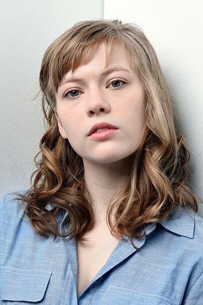 Jane Ackermann