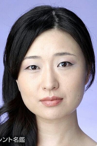 Aki Sasamori