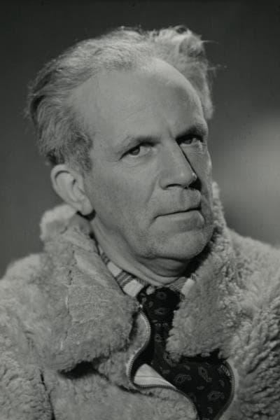 Svend Methling